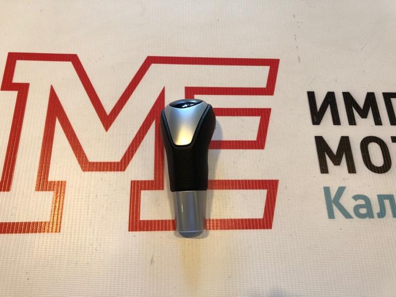Рукоятка рычага коробки передач Kia Rio 3 ХЭТЧБЕК G4FA 2014