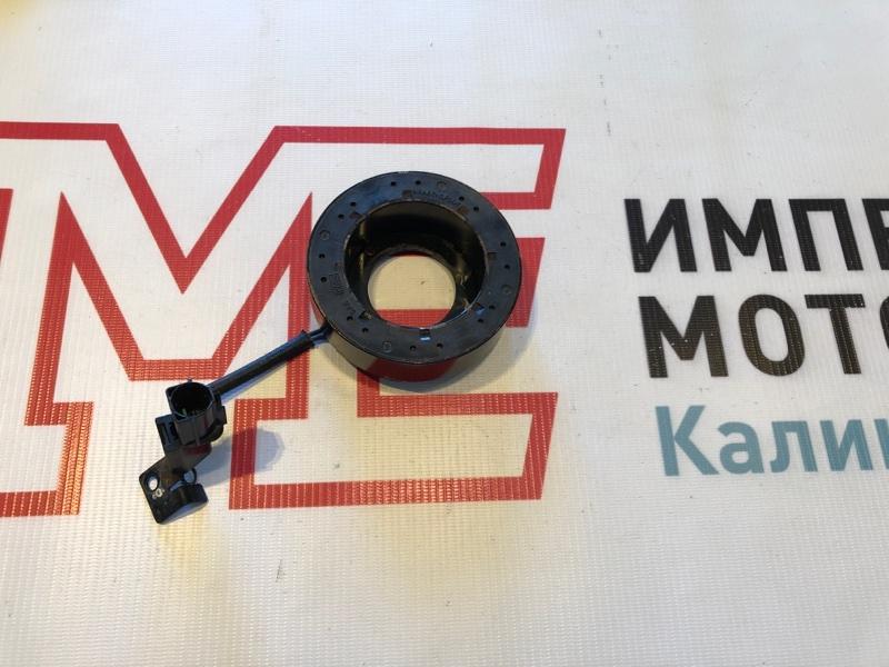 Муфта компрессора кондиционера Kia Rio 3 ХЭТЧБЕК G4FA 2014