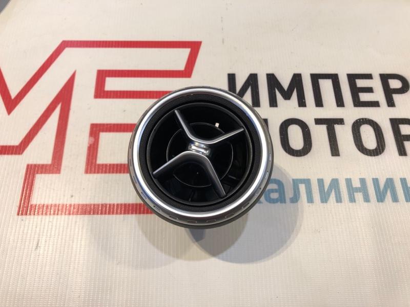 Дефлектор воздушный Mercedes Gla-Class X156 651.930 2016