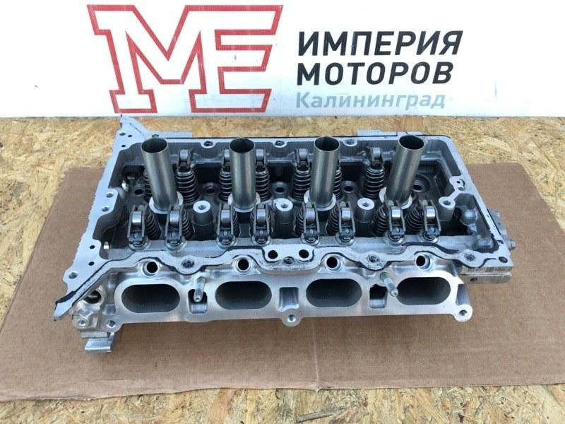 Головка блока цилиндров Kia Sportage 2.0 G4NA 2019