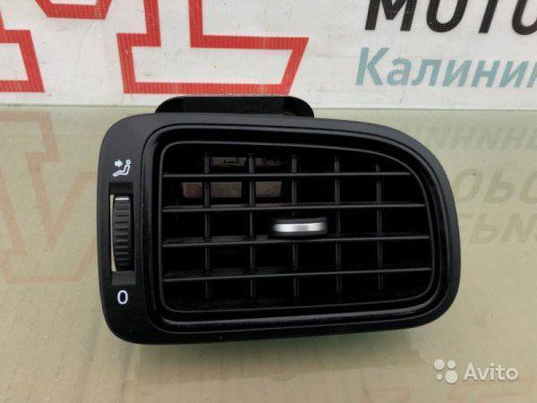 Дефлектор воздушный Volkswagen Polo СЕДАН CWV 2017 правый