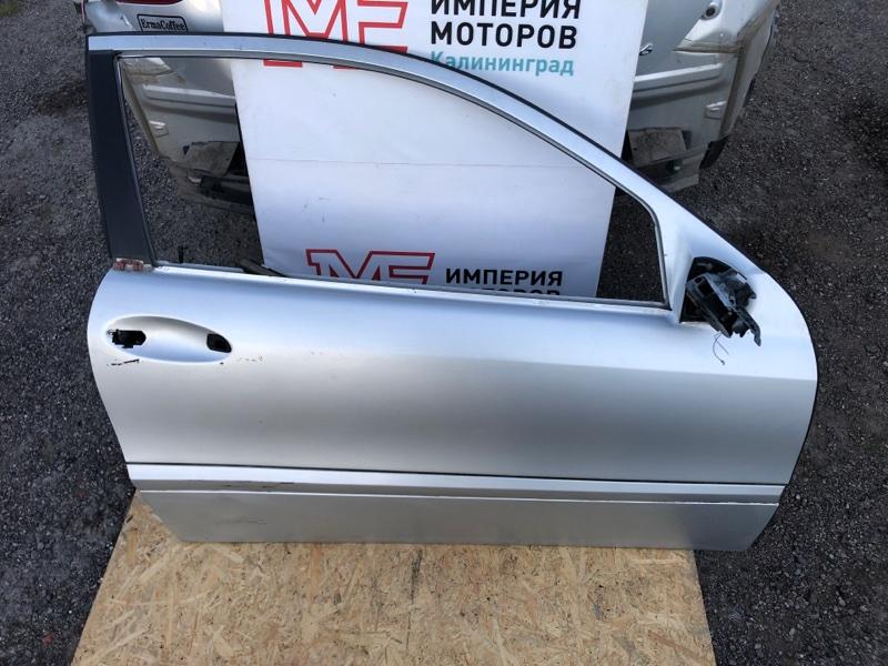 Дверь Mercedes Clc-Class W203 CL203 COUPE КУПЕ 646.963 2003 правая