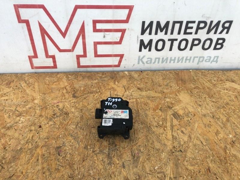 Моторчик привода заслонки печки Chery Tiggo T11 1.6 2013