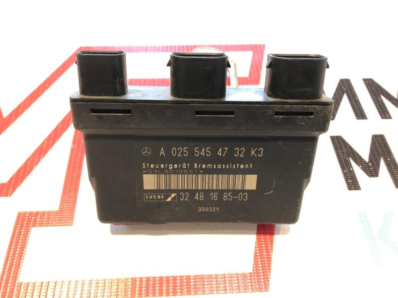 Блок управления abs Mercedes Clk-Class W208 112.940 1999