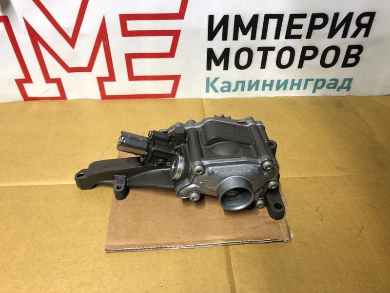 Насос масляный Mercedes Gls 350 D Bluetec 4Matic 642.826 2017