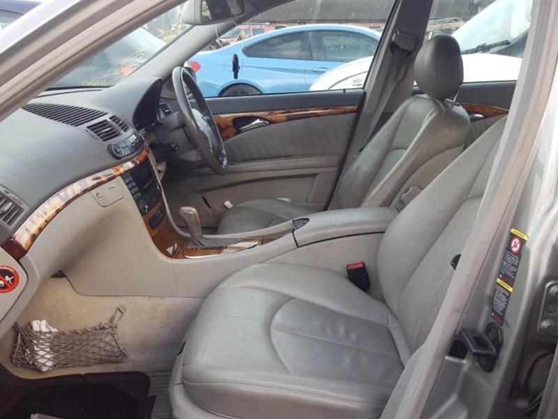 Салон в сборе Mercedes E-Class W211 646.961 2003