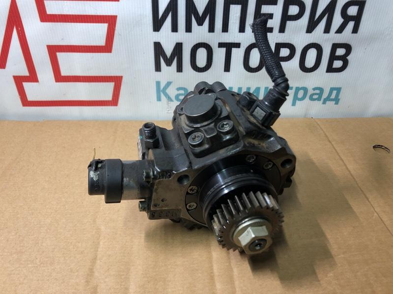 Топливный насос высокого давления Renault Koleos HY0 2.0 DCI M9R835 2011