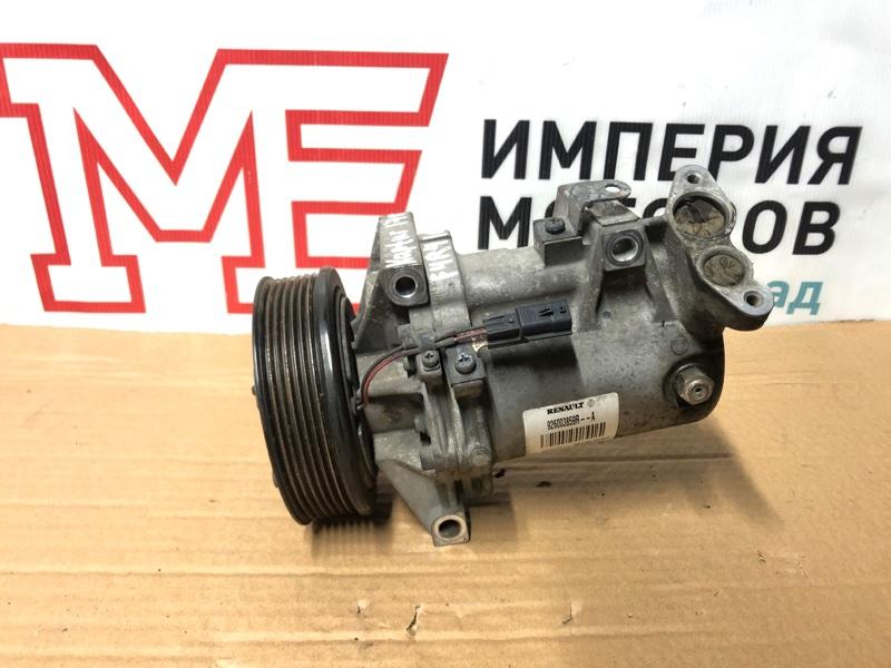 Компрессор кондиционера Renault Kaptur H5 2.0 F4R410 2017