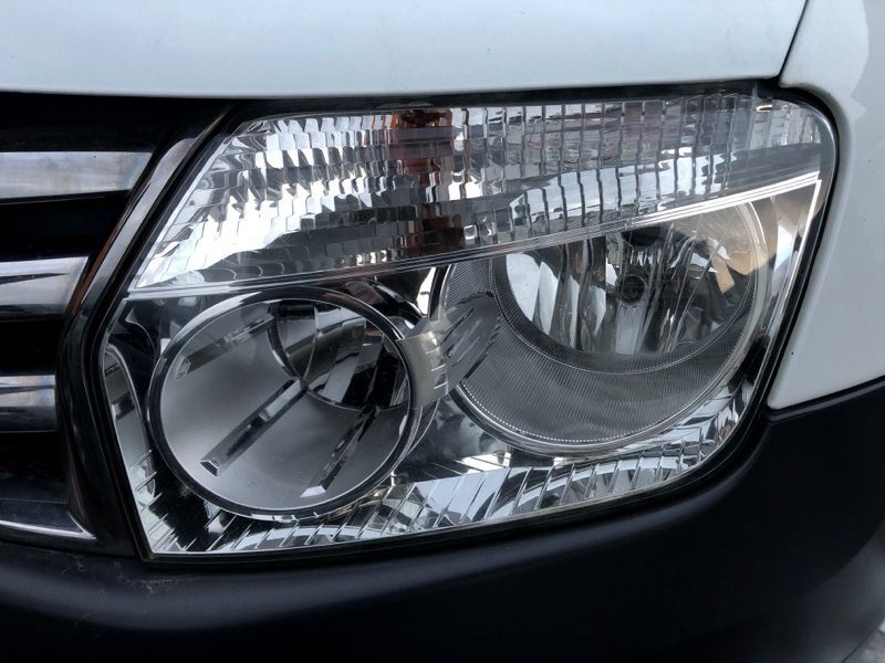 Фара Renault Duster K4MA690 2014 передняя