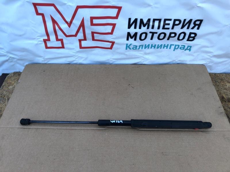 Амортизатор капота Mercedes M-Class W164 642.820 2011 передний левый