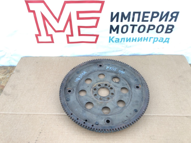 Маховик акпп Infiniti Fx35 Fx 35 S50 VQ35DE VQ35 2005