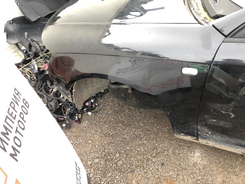 Крыло Audi A6 C6 2006 переднее левое