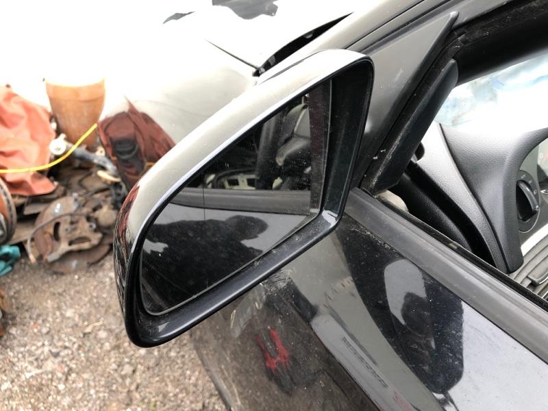 Зеркало Audi A6 C6 2006 левое