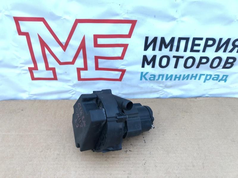 Насос продувки катализаторов Mercedes Clk-Class W208 112.940 1999