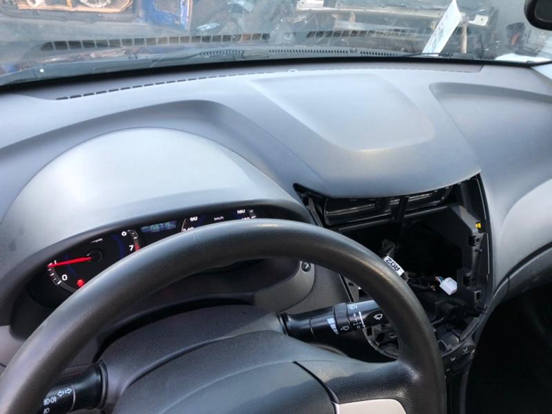 Безопасность комплект Hyundai Solaris СЕДАН G4FC 2012