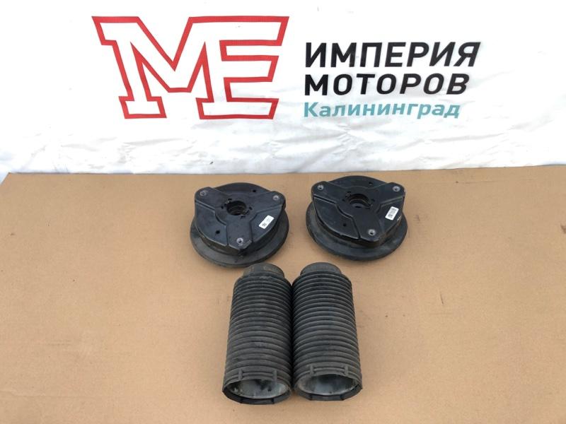 Опора амортизатора Mercedes E-Class W207 273.966 2010 передняя