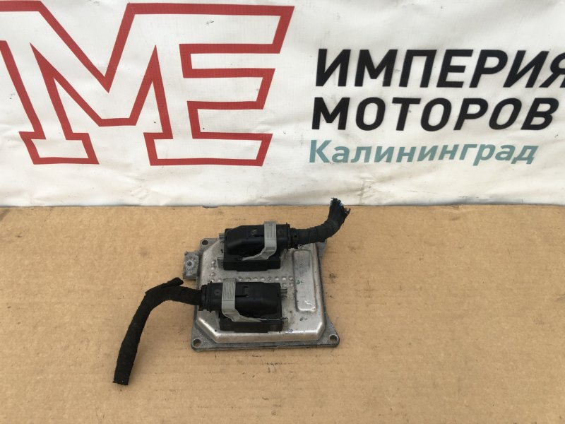 Блок управления двигателем Opel 1.8 Z18XER 2007