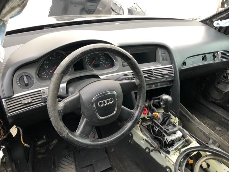 Автомобиль Audi A6 C6 2006 года в разбор