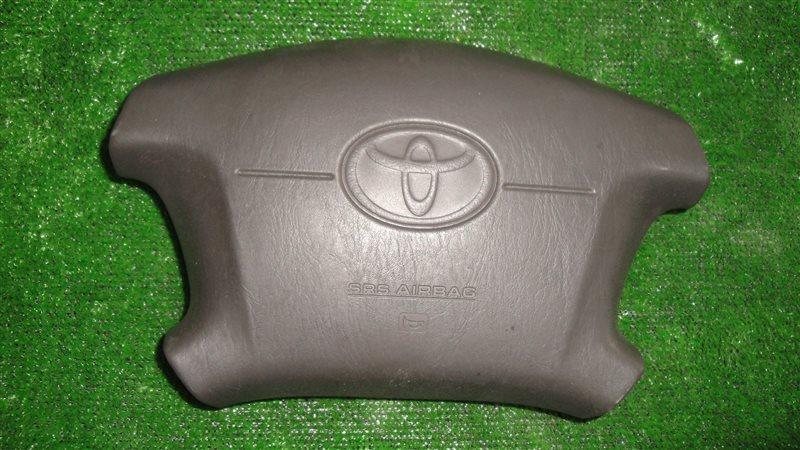 Airbag на руль Toyota Chaser GX100
