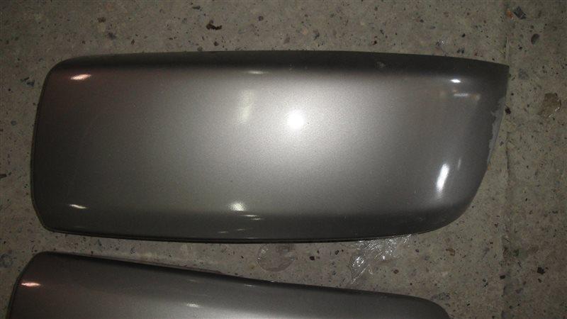 Накладка на бампер Toyota Probox NCP50 левая