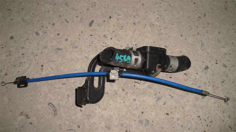 Кран печки Honda Odyssey RA6 F23A