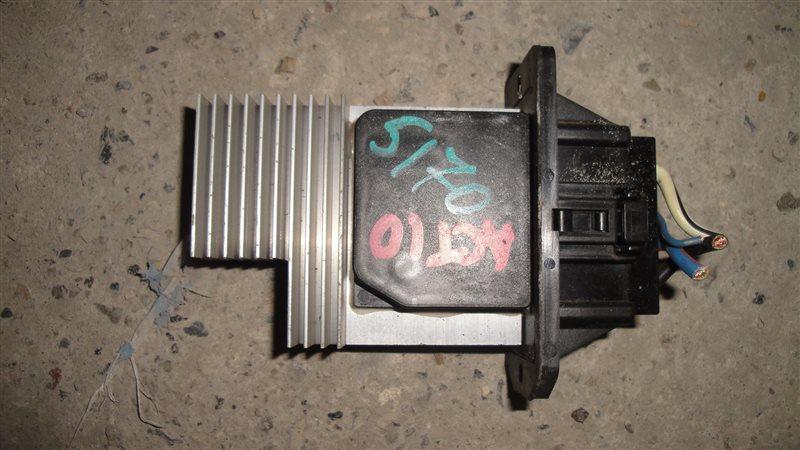 Реостат Toyota Opa ACT10