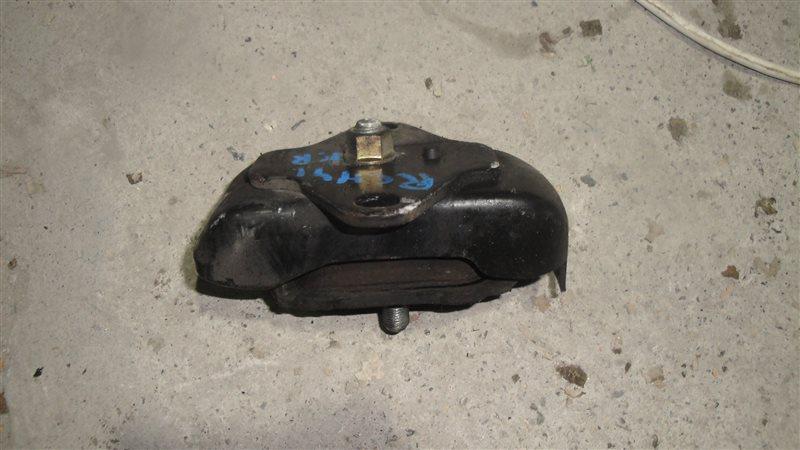 Подушка двигателя Toyota Hiace Regius RCH41 3RZ передняя правая