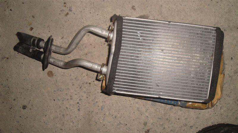 Радиатор печки Toyota Hiace Regius RCH41