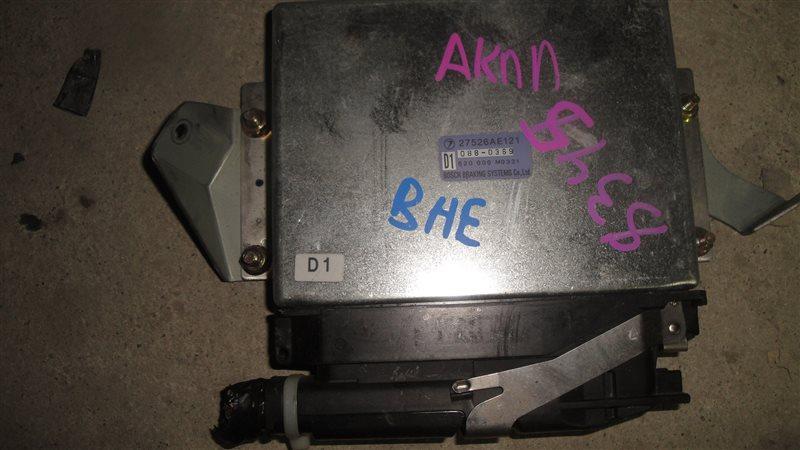 Блок управления кпп Subaru Lancaster BHE EZ30