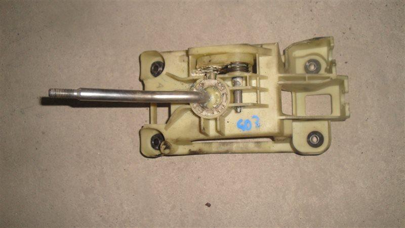 Рычаг переключения кпп Honda Fit GD3 L15A