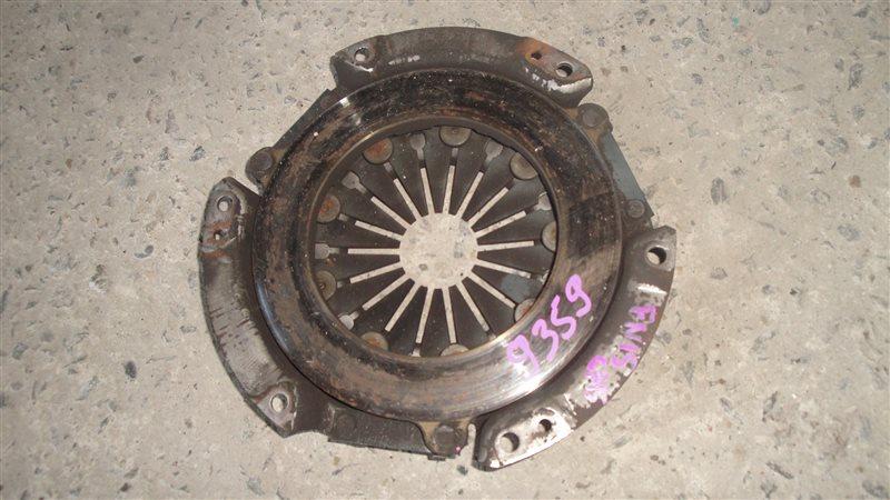Корзина сцепления Nissan Pulsar FN15 GA15