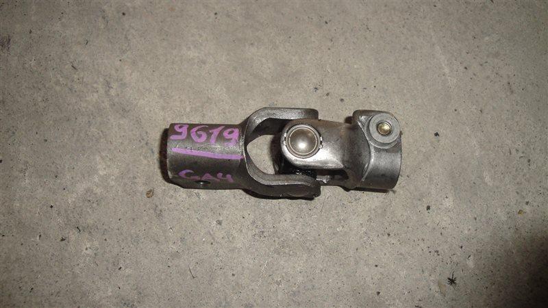 Рулевой карданчик Honda Capa GA4