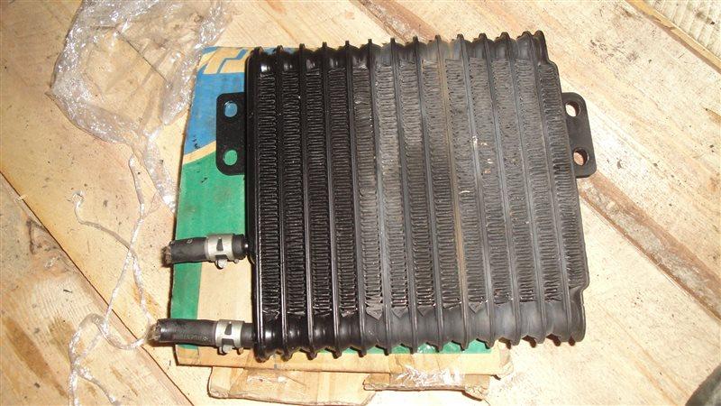 Радиатор акпп Mitsubishi Lancer Evolution CT9A