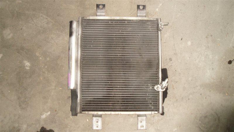 Радиатор кондиционера Daihatsu Esse L245S