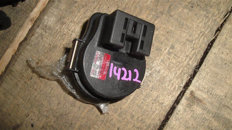 Моторчик стойки tems Toyota Crown JZS173