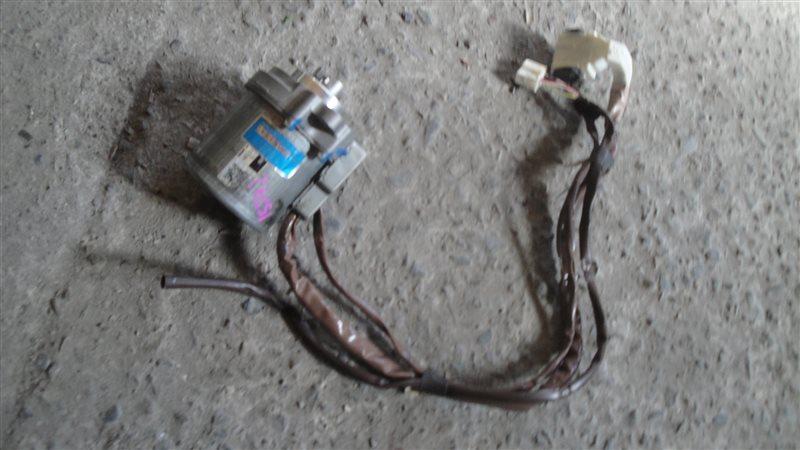 Мотор рулевой колонки Toyota Noah ZRR70 3ZRFAE