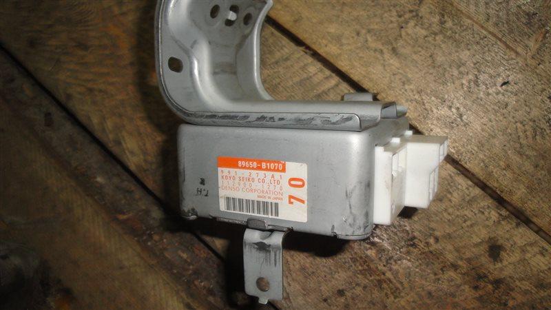 Блок управления рулевой рейкой Daihatsu Coo M411S