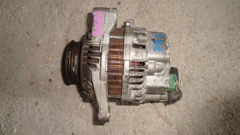 Генератор Honda Zest JE2