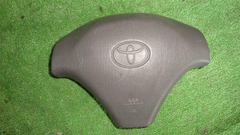 Airbag на руль Toyota Corona Premio AT210
