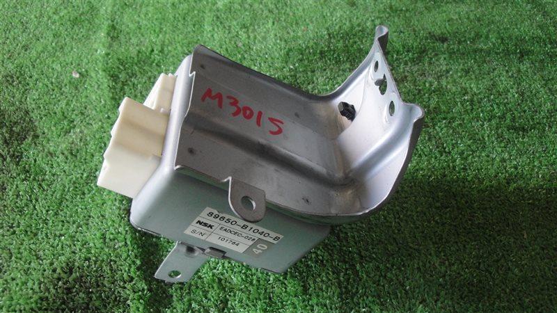 Блок управления рулевой рейкой Daihatsu Boon M301S