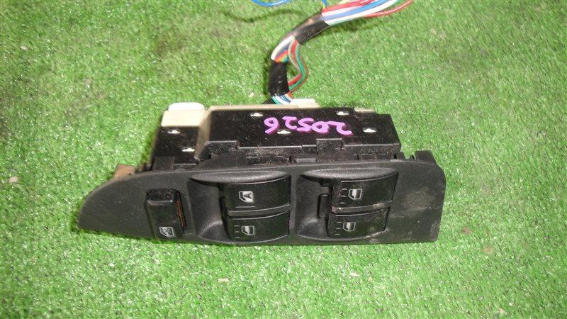 Блок упр. стеклоподьемниками Daihatsu Esse L235S передний правый