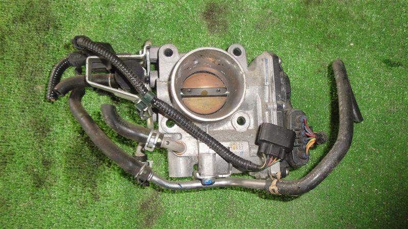 Дроссельная заслонка Honda Fit Shuttle GP2 LDA