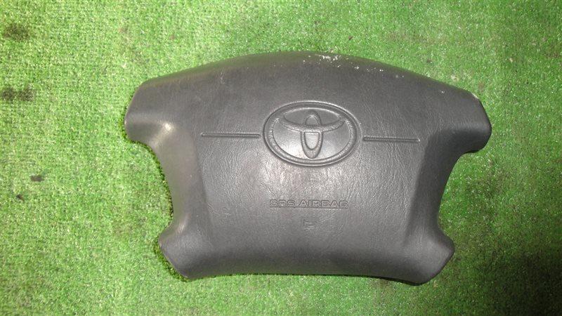 Airbag на руль Toyota Sprinter Carib AE111