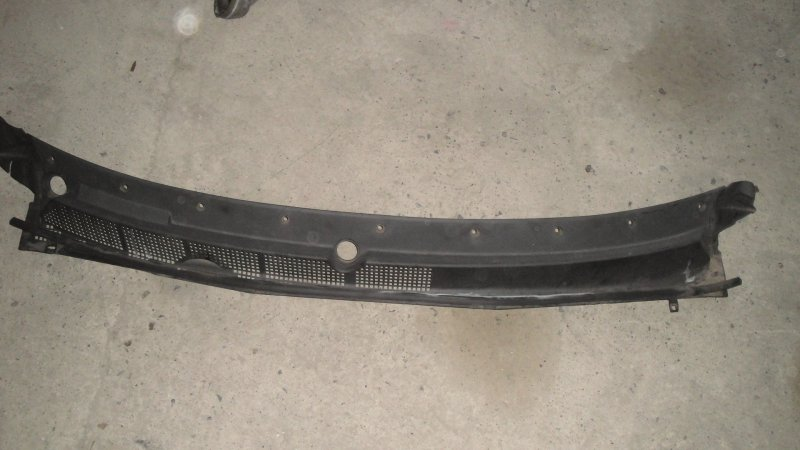 Решетка под лобовое стекло Honda S-Mx RH1
