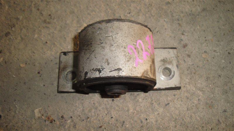 Подушка двигателя Nissan Gloria MY34 VQ25 задняя