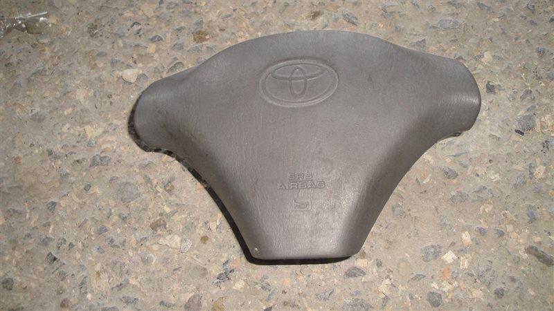 Airbag на руль Toyota Corona Premio ST210