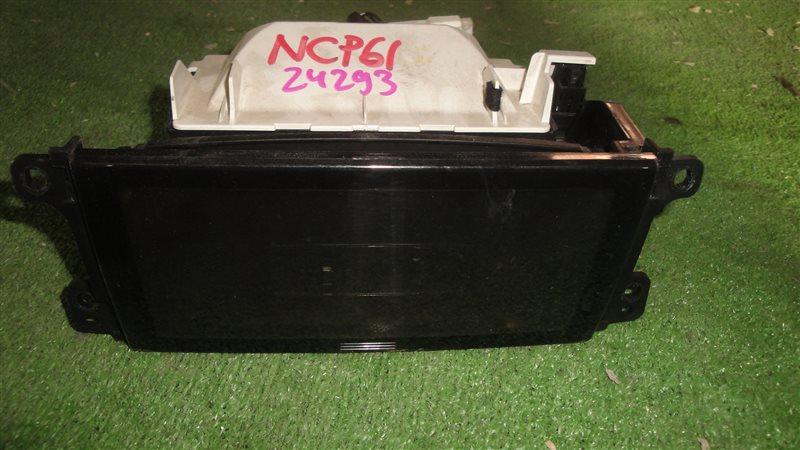 Бардачок Toyota Ist NCP61