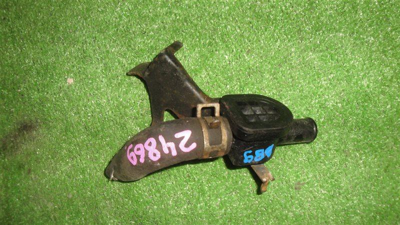 Кран печки Honda Integra DB9 ZC