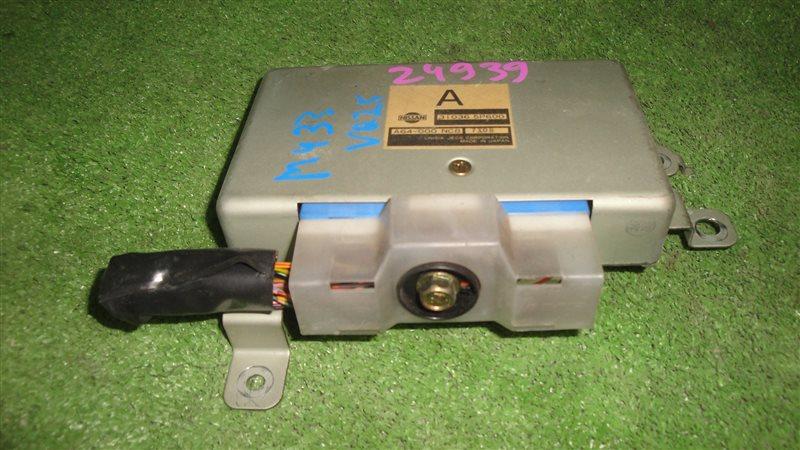 Блок управления кпп Nissan Gloria MY33 VQ25