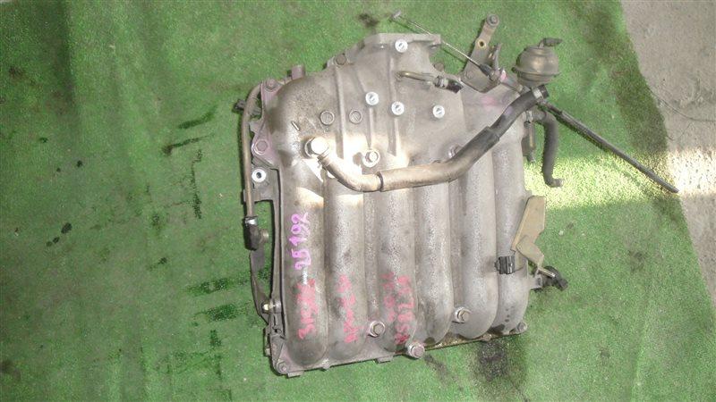 Коллектор впускной Nissan Elgrand APWE50 VQ35DE
